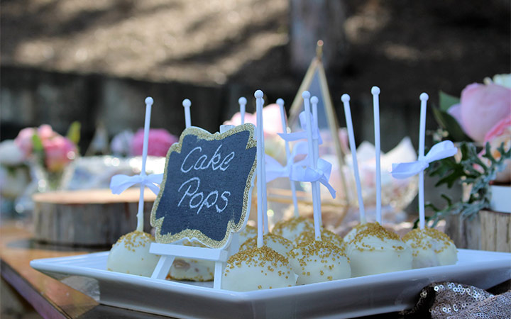 Event Planning and Styling with Blush Weddings & Events on the Sunshine Coast