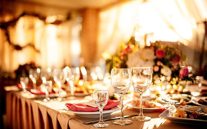 Wedding Styling and Decorating - Blush Weddings & Events - Sunshine Coast