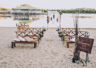 Ceremony-Beach
