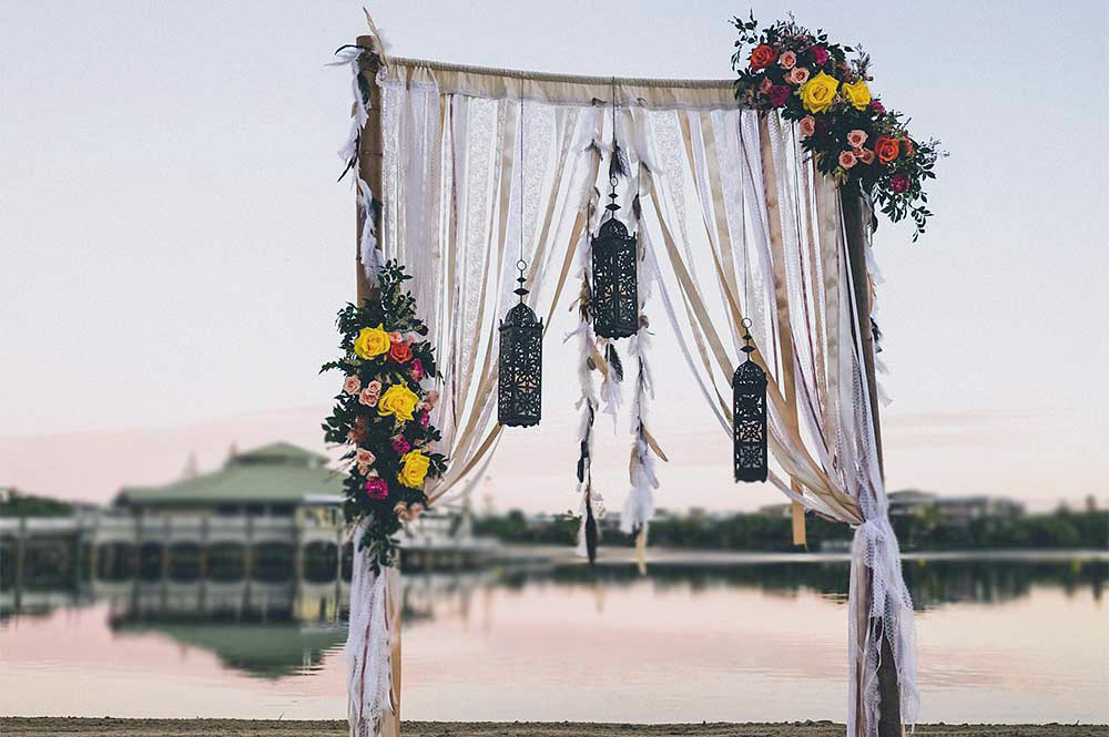 Ceremony Boho Accessories