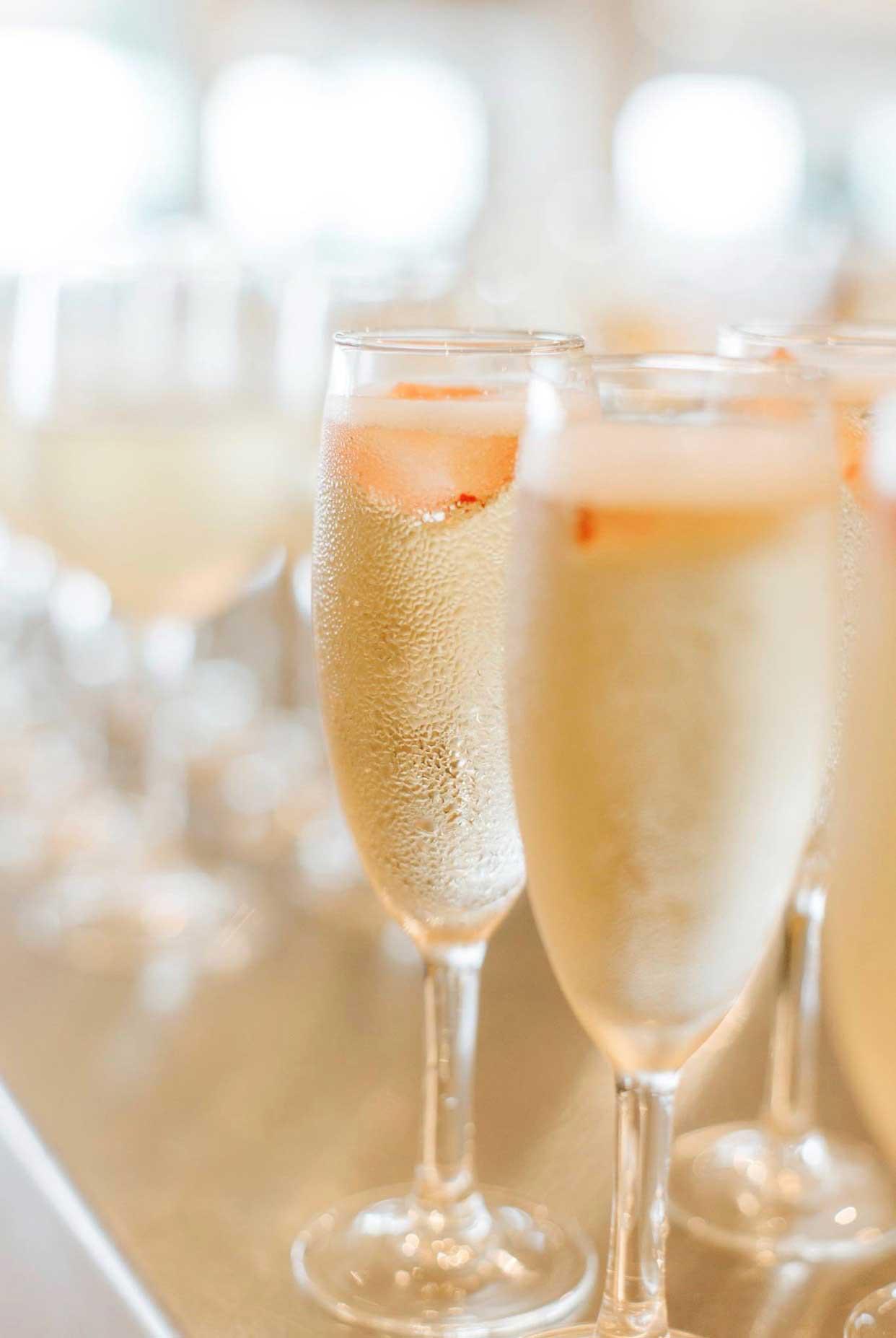 Crystal Wedding Package - Blush Weddings & Events - Sunshine Coast, Brisbane, Rainbow Beach