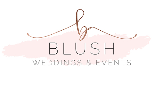 Blush Weddings & Events