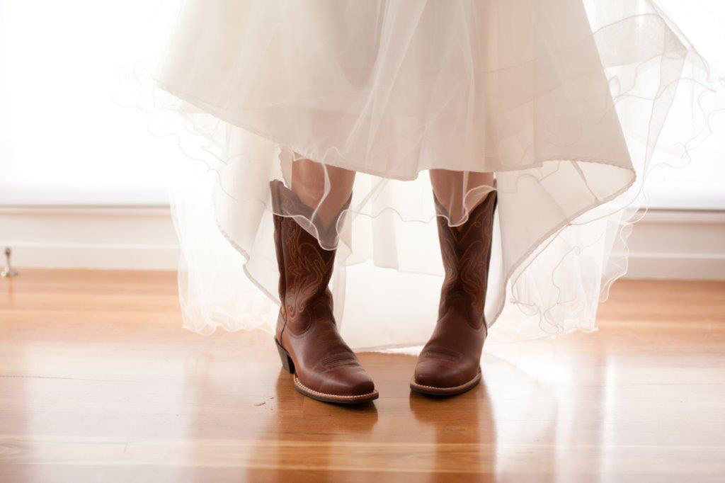 Ellie and Jason's Wedding