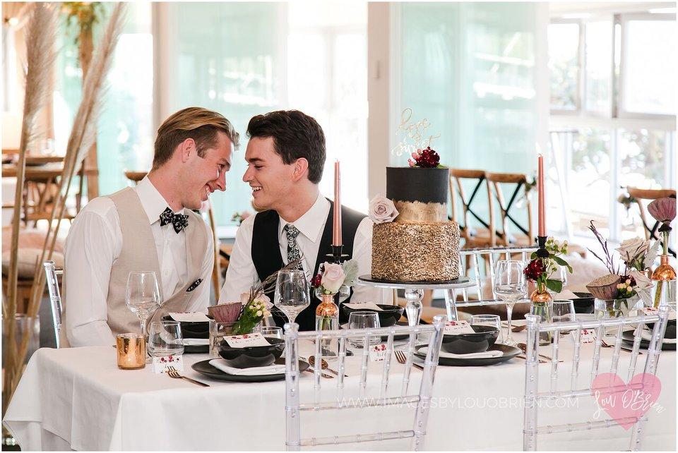 Blush Wedding and Events - Sunshine Coast