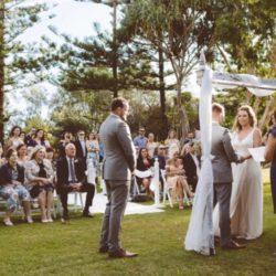 Novotel Ceremony
