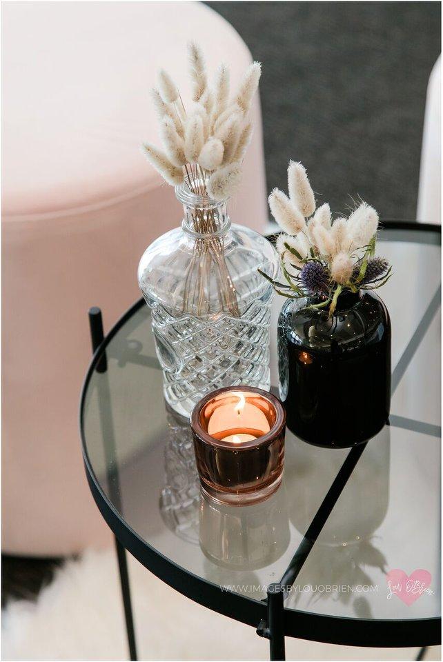 Decorative vases