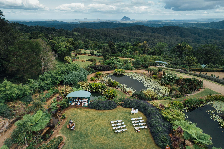 Destination Wedding Planning - Blush Weddings & Events - Sunshine Coast