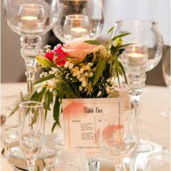 Fishbowl Nesting Vases