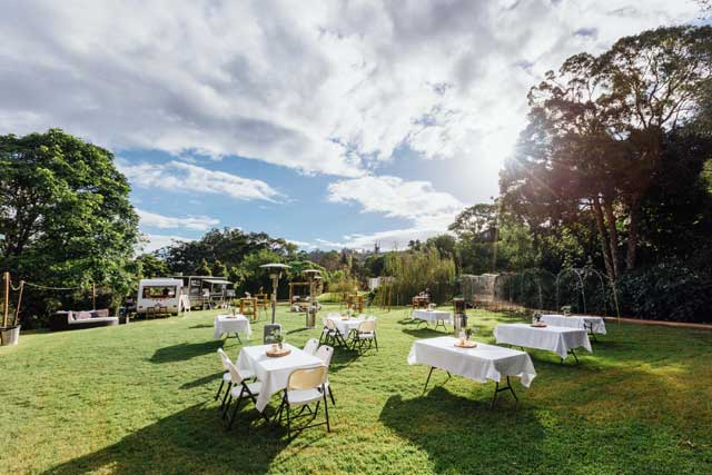 Blush Wedding and Events - Sunshine Coast