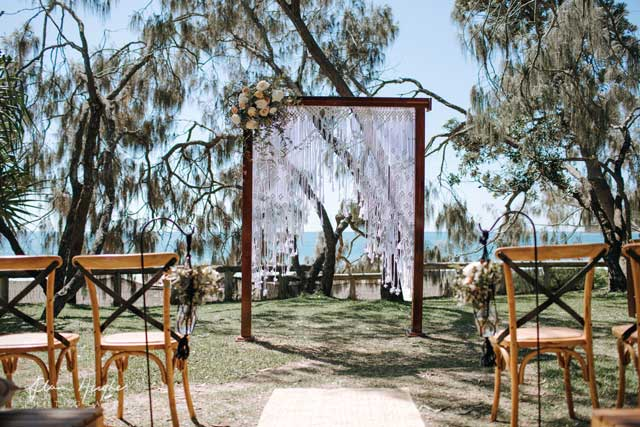 Wedding Planning Packages - Blush Weddings & Events - Sunshine Coast, Brisbane, Rainbow Beach