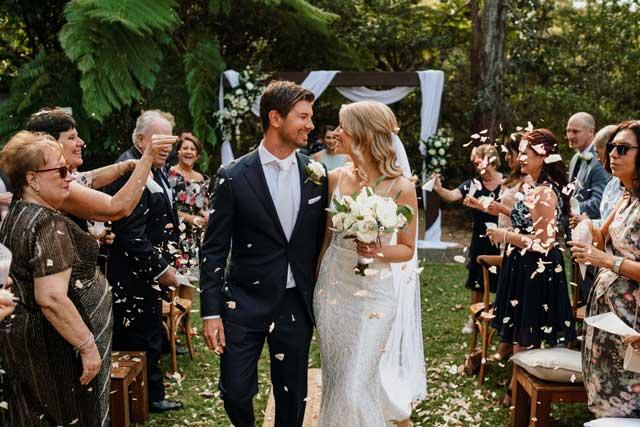 Recent Wedding Gallery - Blush Weddings & Events - Sunshine Coast