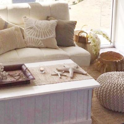 Textile Cushions