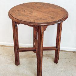 Timber Round