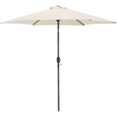 Ivory Outdoor Umbrella