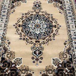 Beige Persian Rug