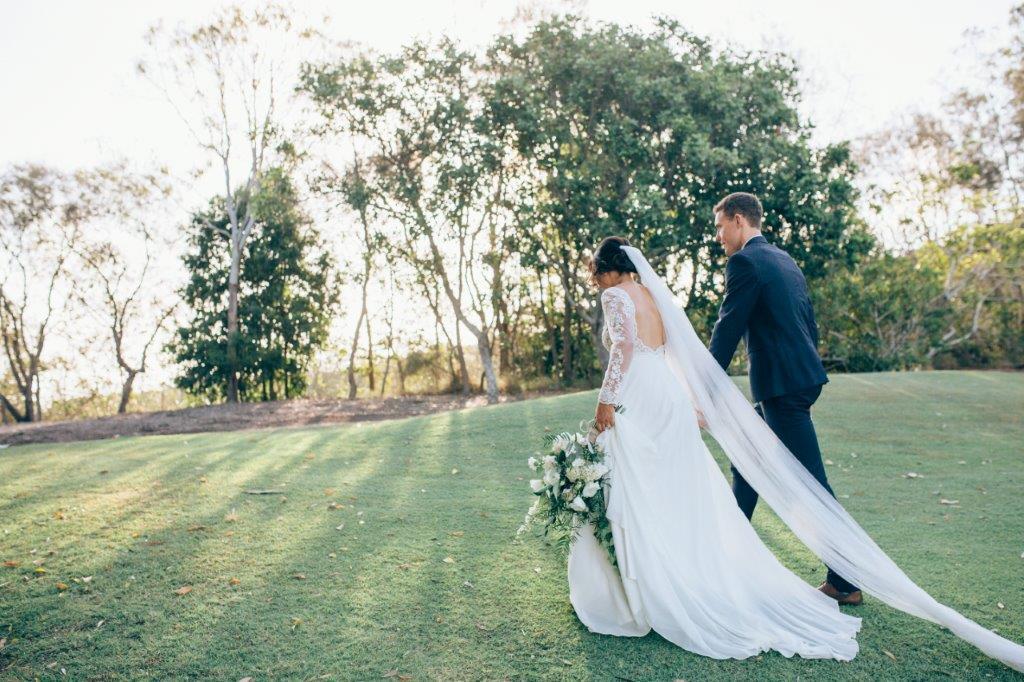 Sarah and Malcolm's Wedding