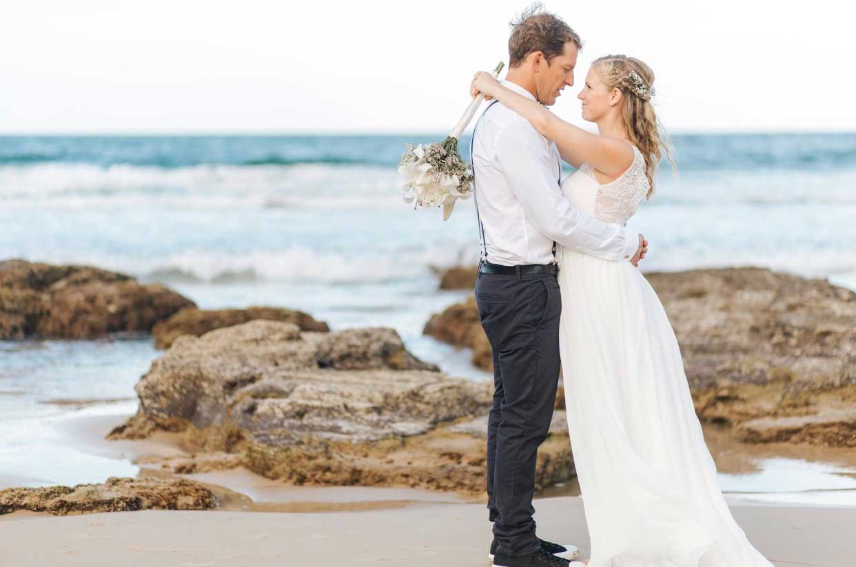 At Blush Weddings & Events we can organise your destination wedding.