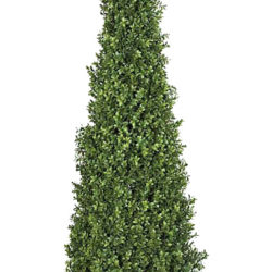 Artificial Boxwood Pyramid