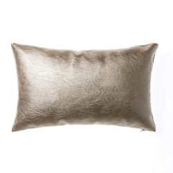 Rose Gold Cushion
