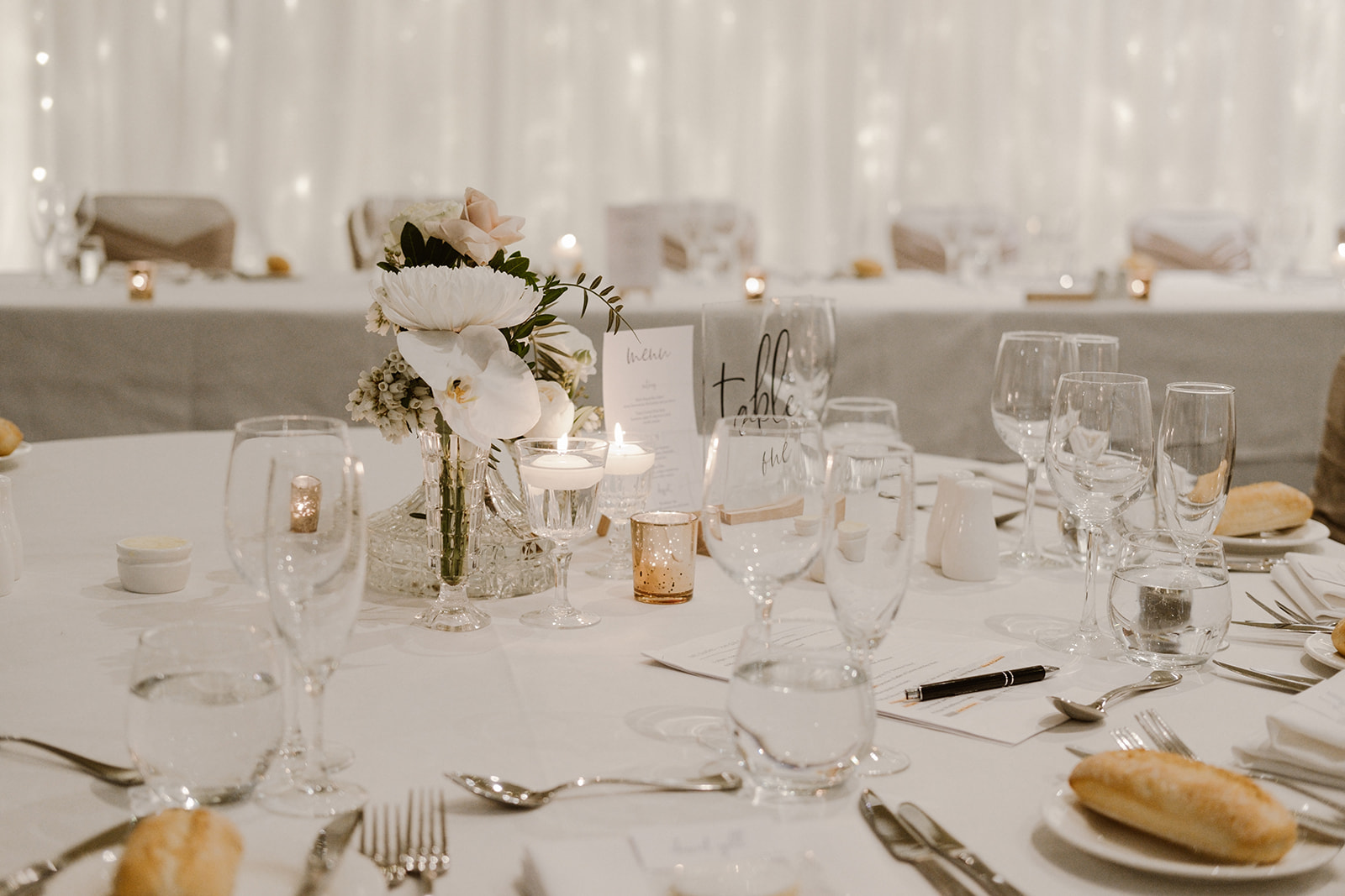 At Blush Weddings & Events we have a huge range of furniture and decor.