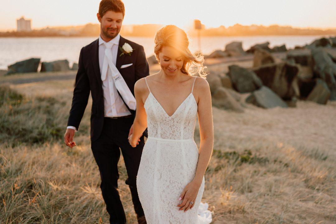 Lauren and Josh's Wedding
