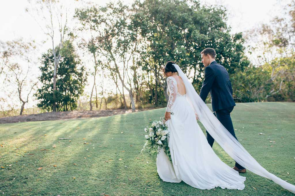 Destination Wedding Planning - Blush Weddings & Events - Sunshine Coast