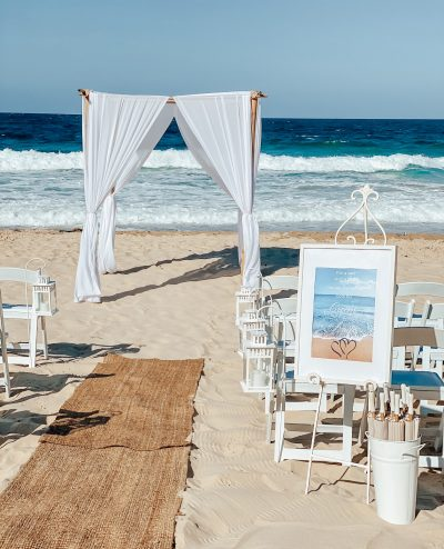 Mooloolaba Beach Wedding