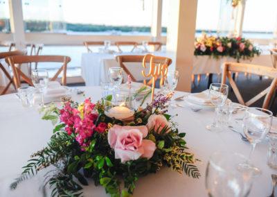 Noosa Boat House Wedding